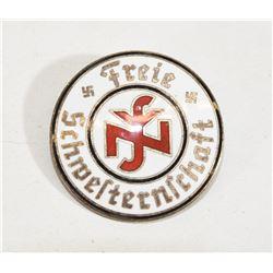 Nazi Swestershaft