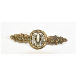 Bronze Grade Luftwaffe Bomber