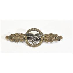 Luftwaffe Transport Bronze Bar