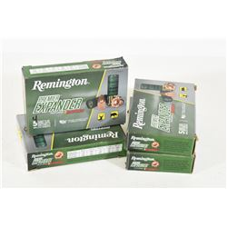 """19 Rounds Remington 12 Gauge X 3"""" 438gr Slug"""