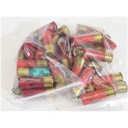 40 Rounds Mixed 12 Gauge X 2 3/4 Ammunition