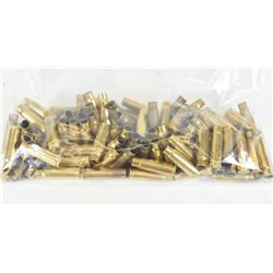 93 Pieces 7.62x39 Brass