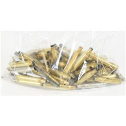 80 Pieces 270 Win Brass