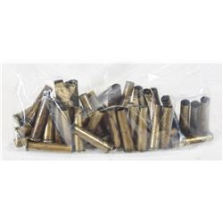45 Pieces 45-70 Brass