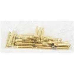 25 Pieces 30-06 SPRG Brass