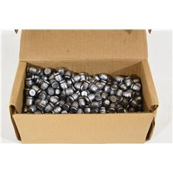 500 Pieces 44-40 RP .429cal Lead Projectiles