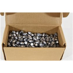 500 Pieces 44-200 RP .430cal Lead Projectiles