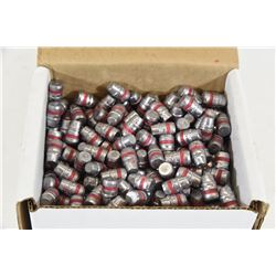 500 Pieces 41SWC 215gr .411cal Lead Projectiles