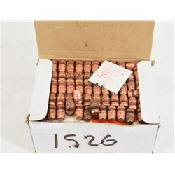 470 Pieces 41Mag 215gr Lead Projectiles
