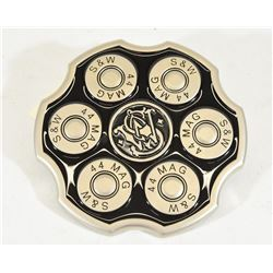 Smith & Wesson 44Mag Plaque
