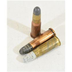 Vintage Collector 41 Swiss Rimfire Ammunition