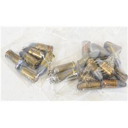24 Vintage Collector 455 cal  Metallic Cartridges