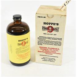 Hoppe's Trade Nitro No.9 Powder Solvent