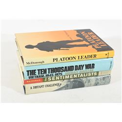 4 Vietnam Books