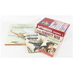 5 Vietnam Books