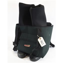 Cold Water Chest Waders
