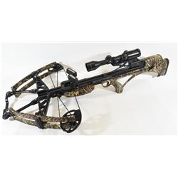 Bowtech Desert Stryker Compound Crossbow with Soft