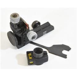 Anschutz Precision Aperture Shooting Sight