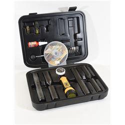 Wheeler Professional Scope Mounting Kit