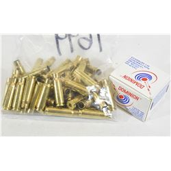 7.62x39 Brass
