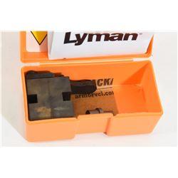 Lyman 44/40205gr Bullet Mold