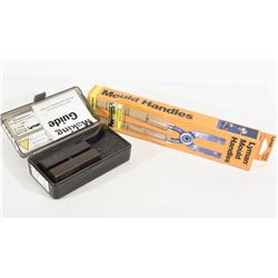 Lyman 44/40 200gr Bullet mold with Handles