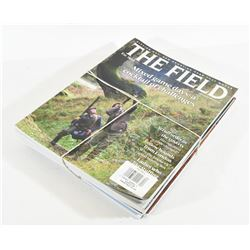 UK Collector Magazines