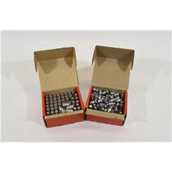 44-40 Projectiles