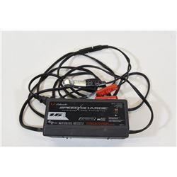 Schumacher 12v Battery Maintainer 1.5A