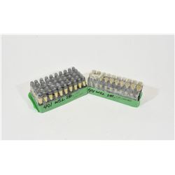 70 Rounds 401 WSL Gas Checked Ammunition