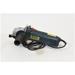 """TradeMaster 4-1/2"""" Angle Grinder Without Blade"""