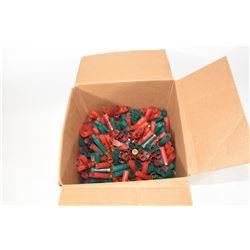 Box of 12ga Hulls and Wads