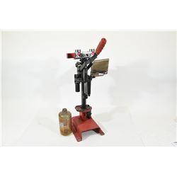 MEC Sizemaster Model SM82 Reloading Press 12Ga