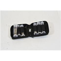 Remington 1g2a Choke Tubes and Case