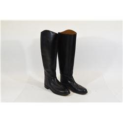 Marlborough Women's Riding Boots Size 7.5