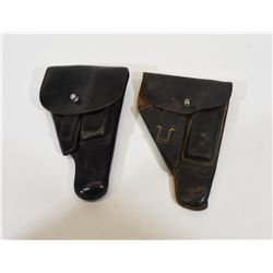 Military Pistol Holsters