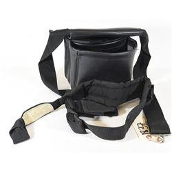 Shooting Bag and Belt