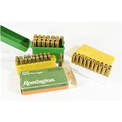 243Win Ammo, 223Rem Ammo, 222Rem Brass