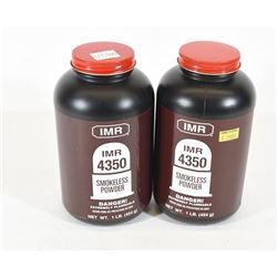 IMR4350 Powder