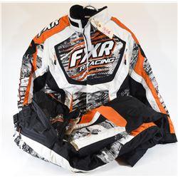 Ladies' FXR Racing Jacket and Pants