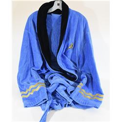 Men's Licensed Star Trek Bathrobe