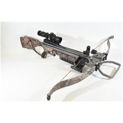 Excalibur Matrix 355 Crossbow and Case