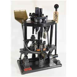 Ponsness Warren Platinum 2000 12ga Reloading Press