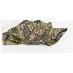 Men's Huntworth Camo Rain Pants Size M