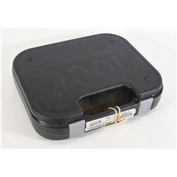 Glock 22 Gen4 Plastic Case Only