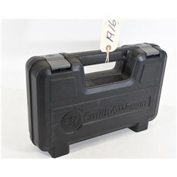 Smith & Wesson MP9 Plastic Case Only