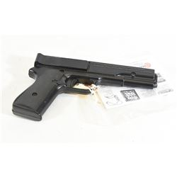 Marksman Repeater BB and .177cal Pistol