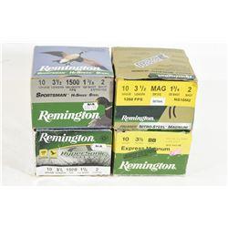 10ga Waterfowl Ammunition