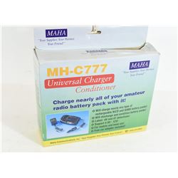 MH-C777 Universal Battery Charger