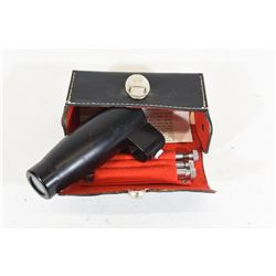 Bushnell Bore Sighter with All Inserts